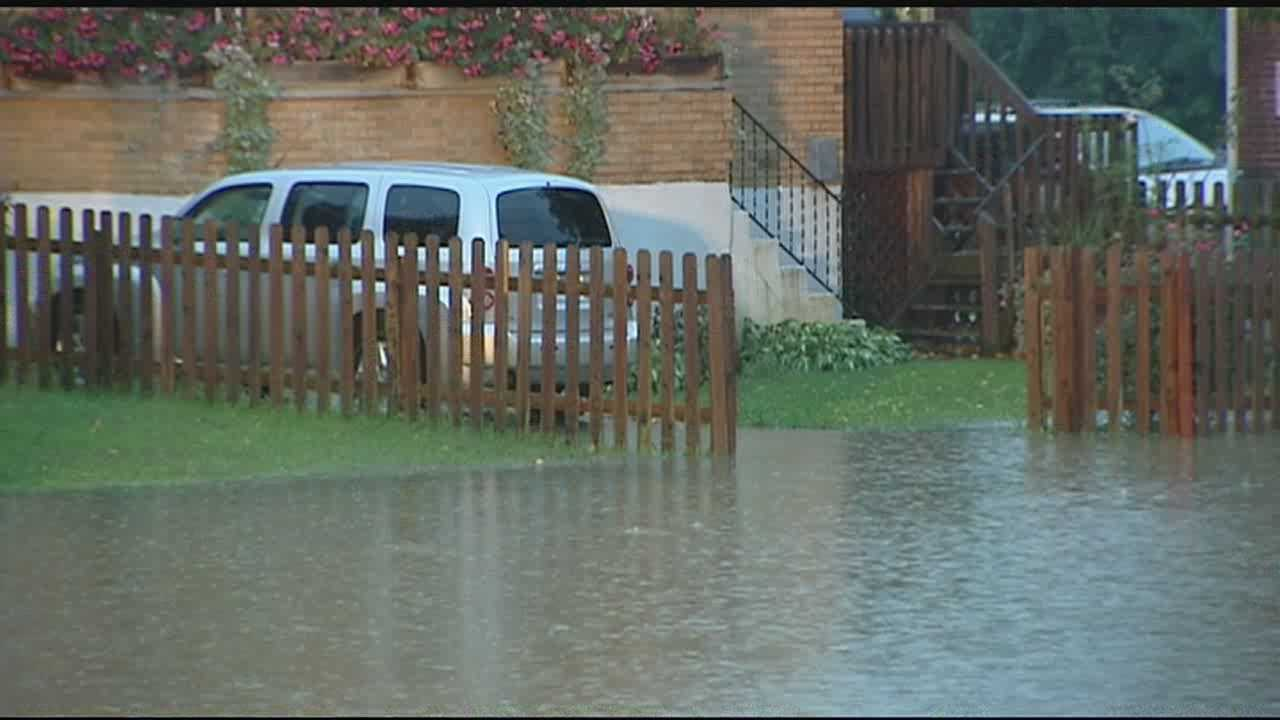 Many neighborhoods in Tri-State prepare for weekend storms