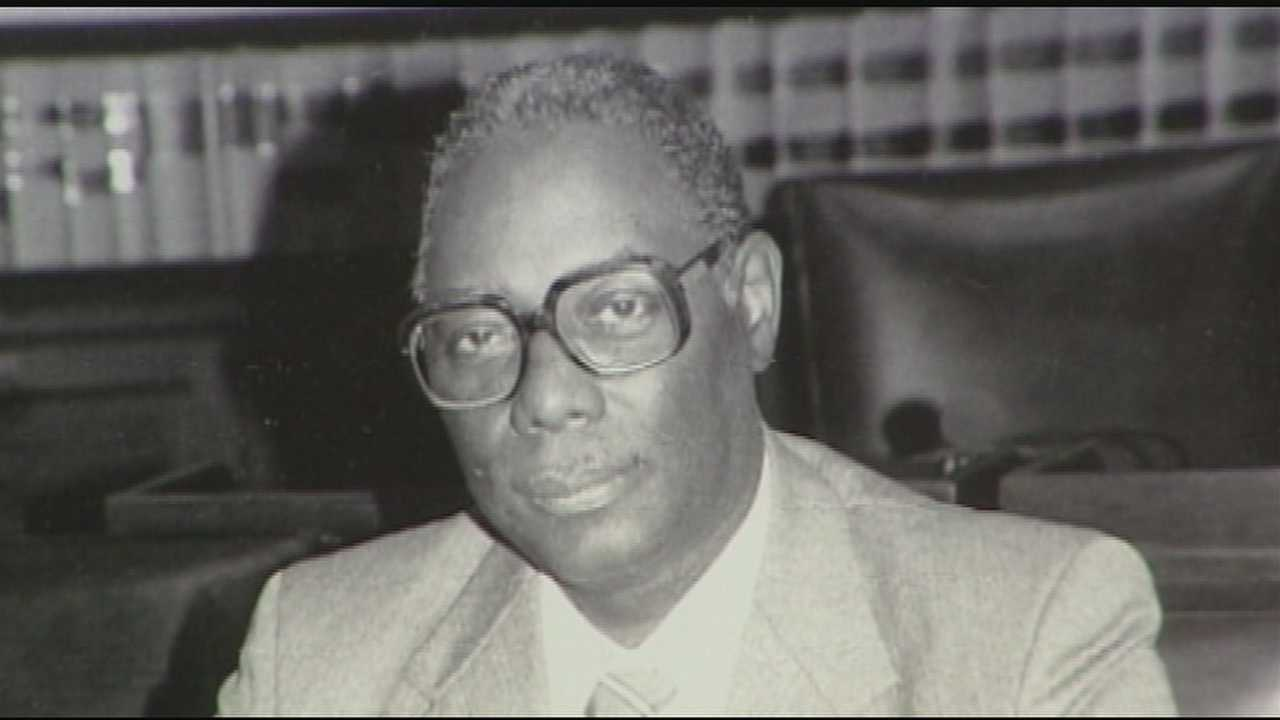 Tri-State gathered to honor former majority leader Sunday