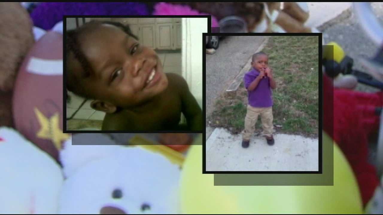In March of 2012 Jaylen Hill, 3, was hit and killed by a hit-and-run driver on Fairbanks Avenue in East Price Hill. The driver has never come forward.