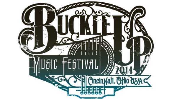 Buckle Up Music Festival 2014