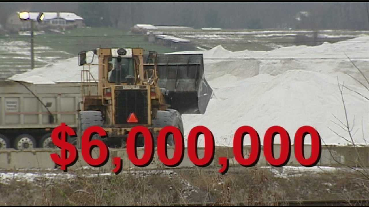 This winter has been one of the most costly winters in recent history, and the worst part, it isn't over yet.