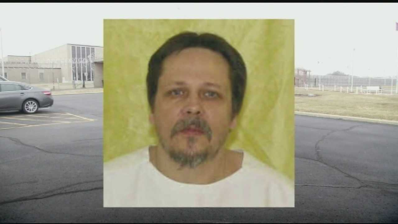 Family of executed Ohio man considers filing lawsuit