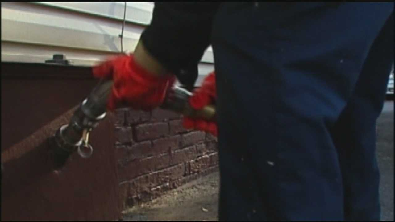 News 5 at 11:00 State of Energy Emergency