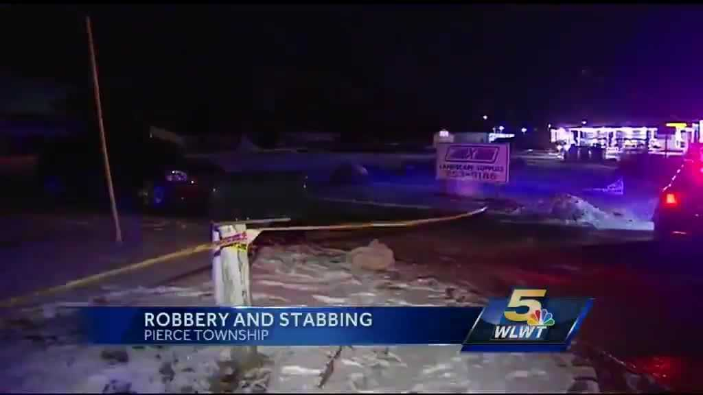 (img5)Man robbed stabbed in Pierce Township