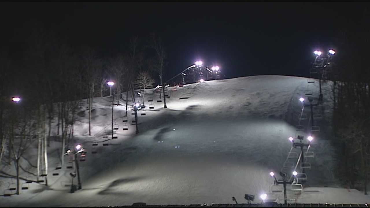 """The National Ski Area Association said there were 73 ski and snowboard accidents they refer to as """"serious"""" across the nation last winter. That calculates out to 1.28 per million slope visits."""