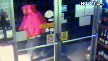 Delhi Township theft attempt