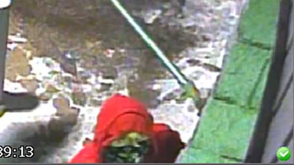 Miami Township theft attempt