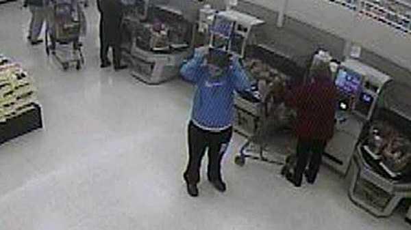 Woman passing stolen checks at Northgate Kroger