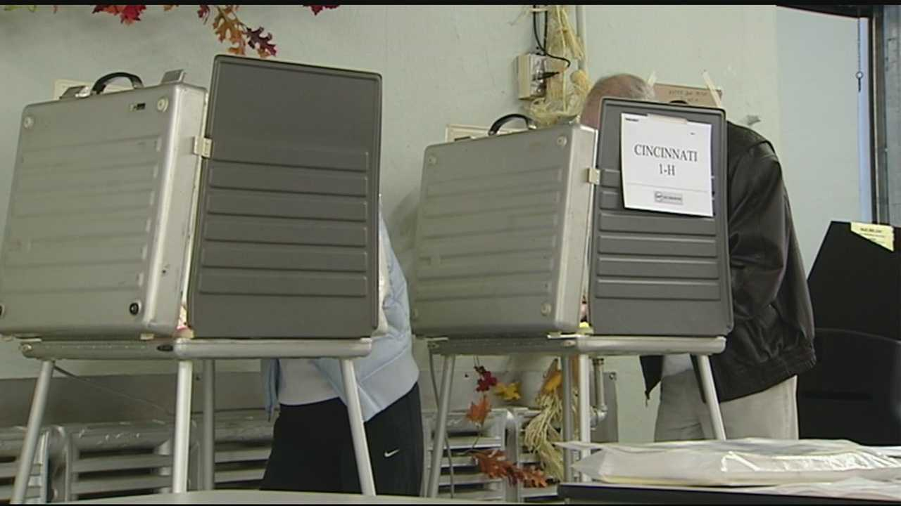 Board can't agree on decision to move board of elections