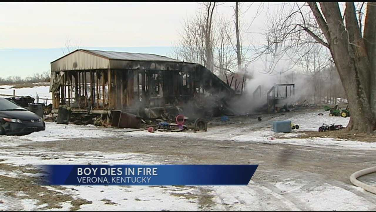 Gallatin County Sheriff Josh Neale said Wednesday that the fire that killed 23-month-old Mason Davis appeared to have started with a short in or around the furnace coils.