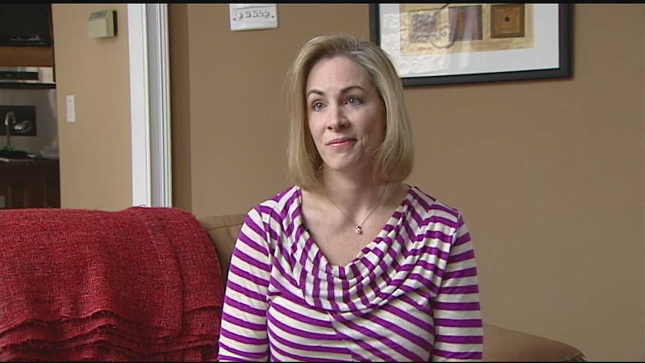 NKY woman Rebecca Stewart participated in a live online chat with President Barack Obama where she posed some questions about the ACA. In the four days since she asked her question she was been busy because she drew national attention to a divide that she considers unfair.