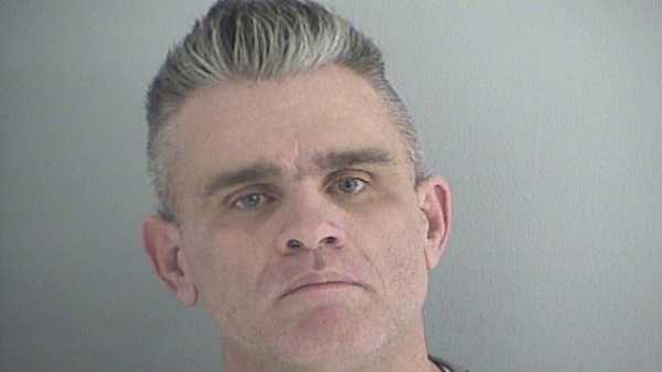 Timothy Lee King, 48.