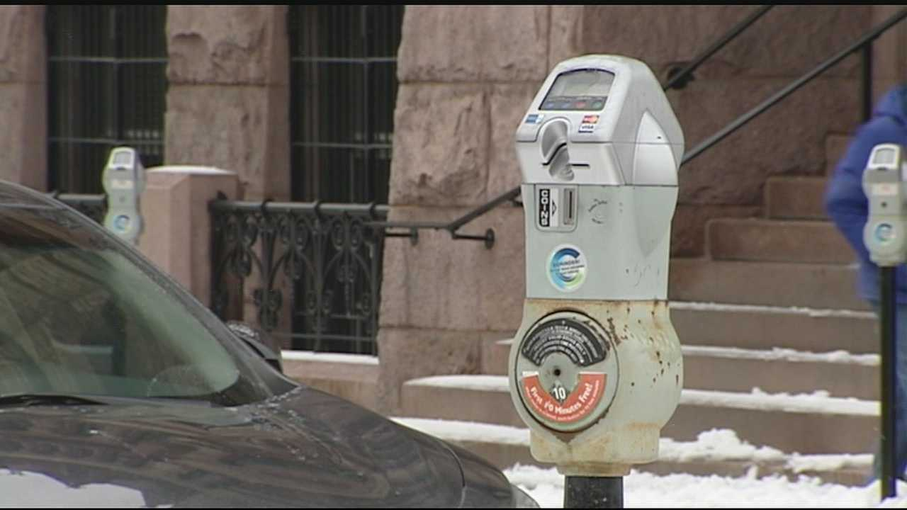 Cincinnati's new parking plan may be in use by Spring