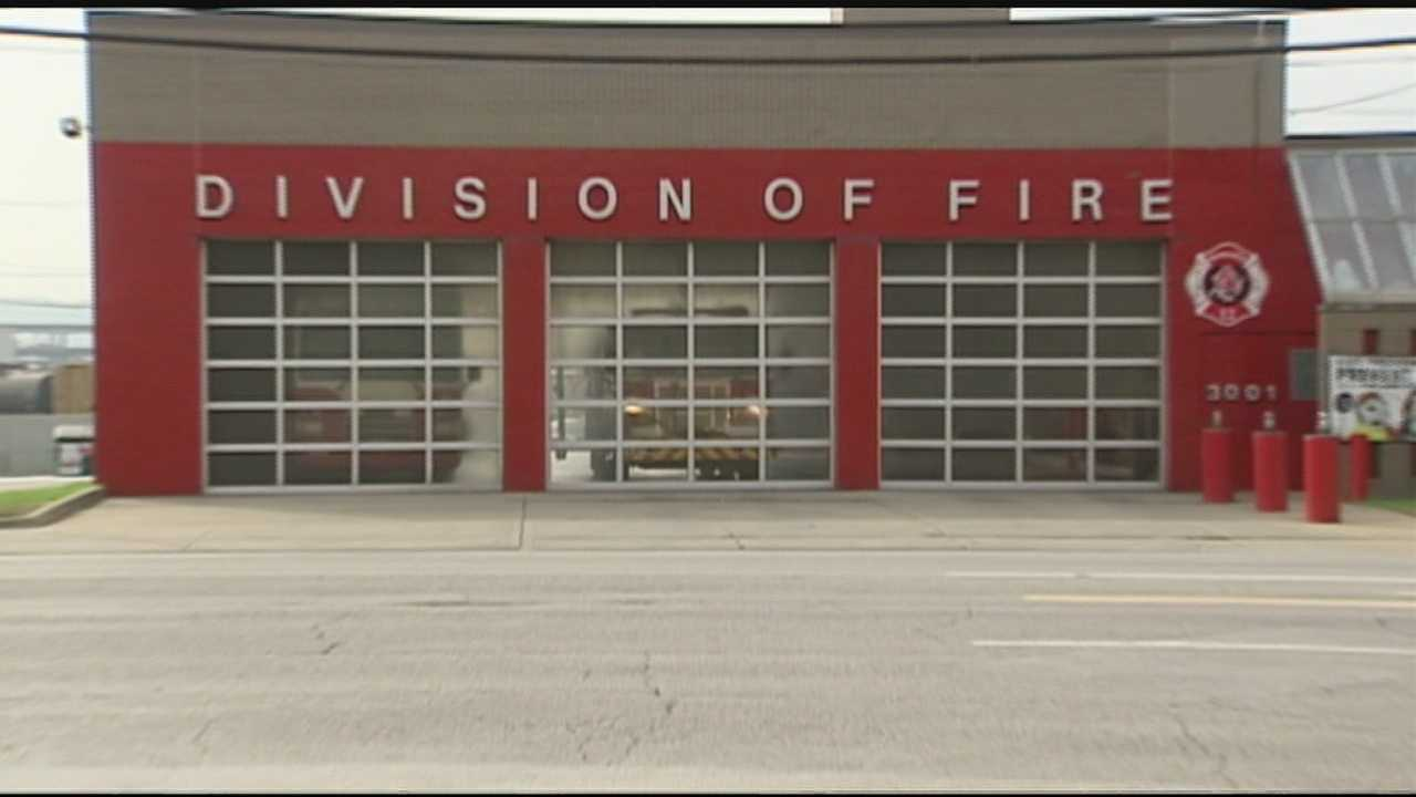 Fire brownouts could end as new recruit class graduates