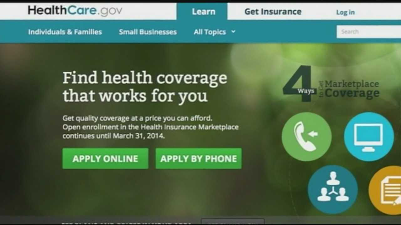 Push for enrollment in ACA underway as glitches continue to surface