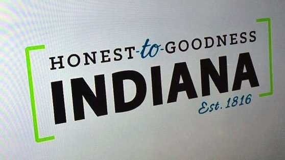Honest to goodness slogan
