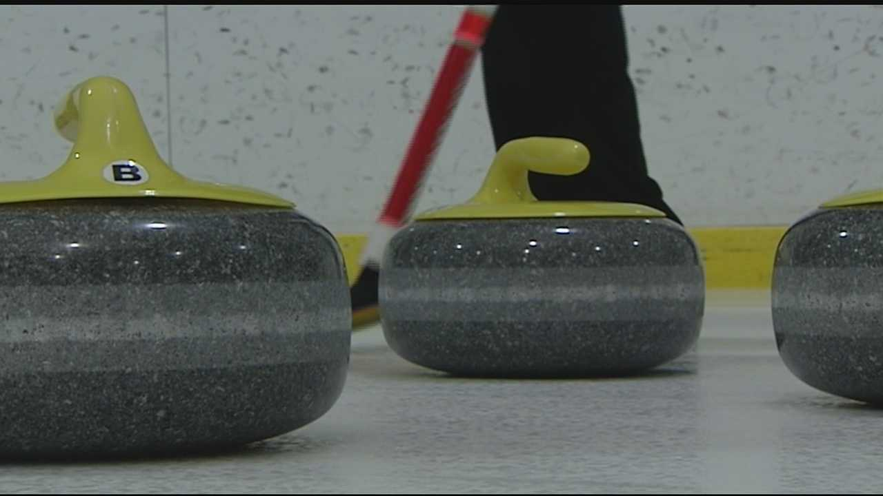 Cincinnati Curling gaining popularity