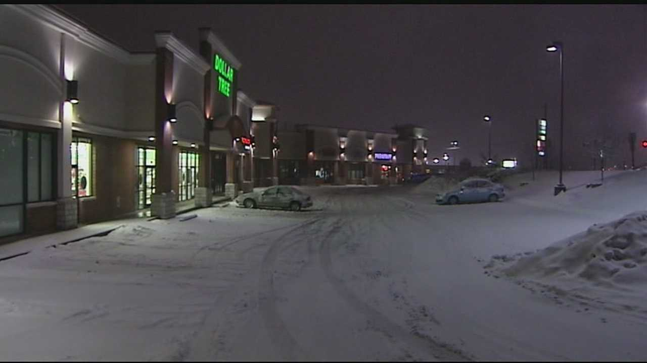 With the fifth snowiest winter on record, most Tri-State residents WLWT spoke with said they were ready for spring.
