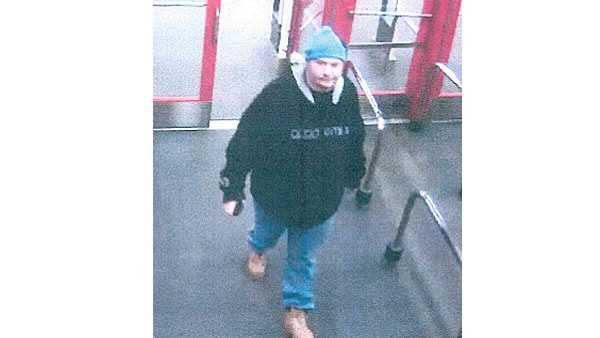 Lawrenceburg theft suspect