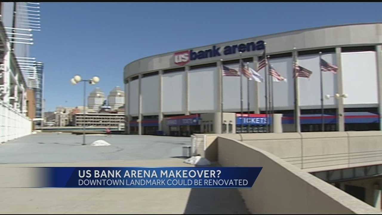 Businesses and government officials are talking about what improvements would need to be made to U.S. Bank Arena in order to bring bigger and better events to Cincinnati. UC President Santa Ono weighed in talking about the idea of bringing Bearcat basketball to the arena.
