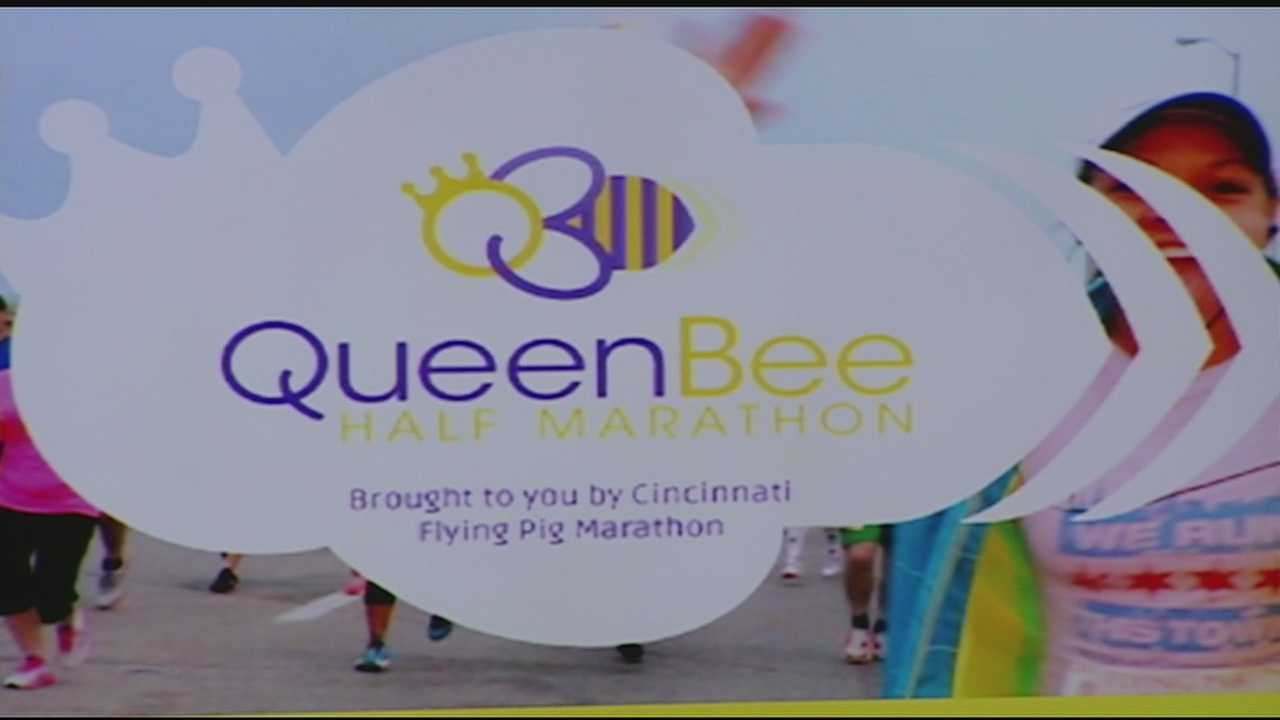"The event also will feature a ""Bee-u-tique"" before the event highlighting pampering and wellness, with a fashion show featuring leisure wear and sportswear, the marathon said."