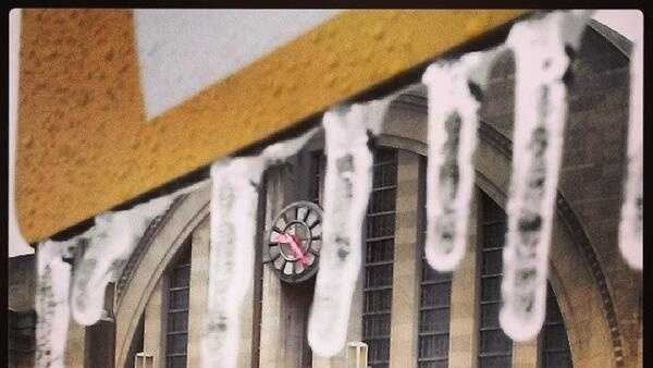 ice union terminal