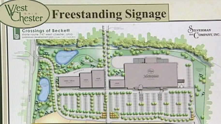 Meeting held for residents to voice concerns over new Kroger