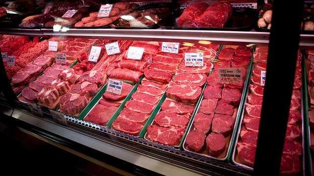 generic steak
