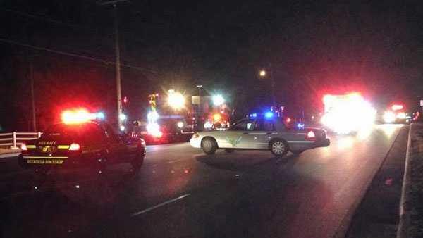 Warren County fatal crash