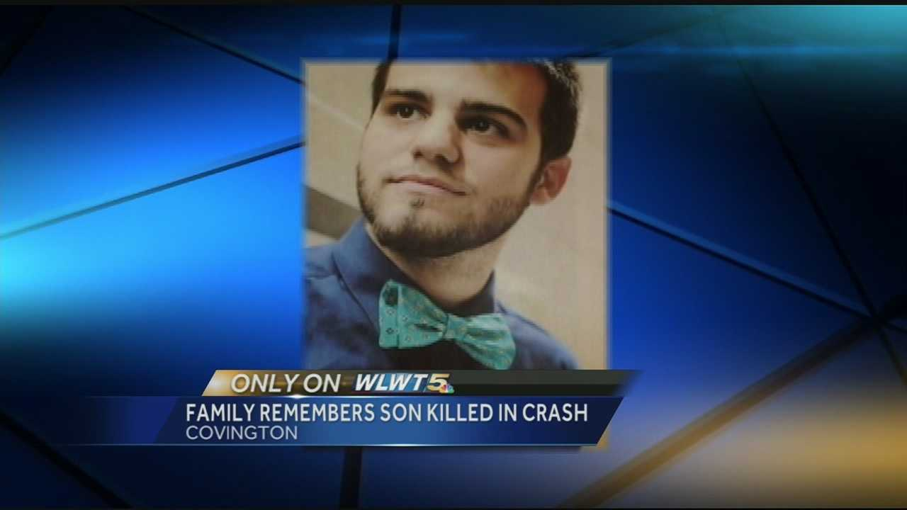 Morehead State student killed in I-75 accident