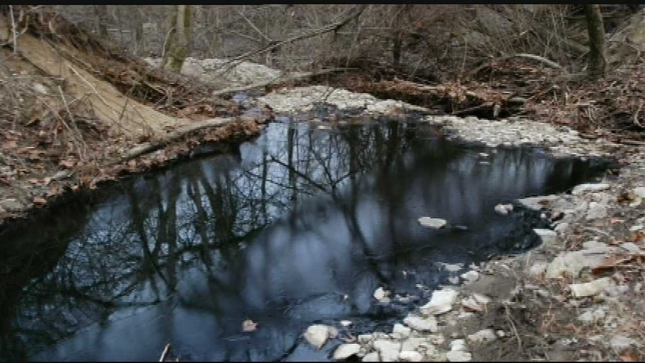 Blitz underway to ensure safety of air, water quality after oil spill