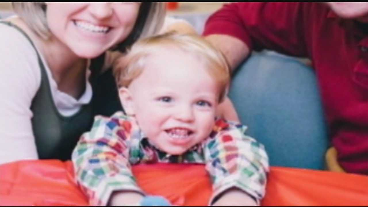 Tri-State family on crusade to help boy fighting deadly disease