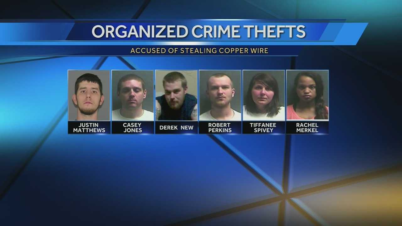 032614 6 copper theft suspects
