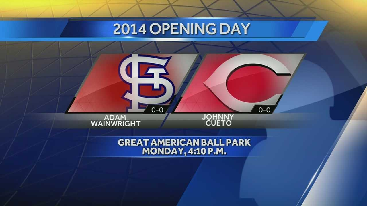 2014 opening day graphic