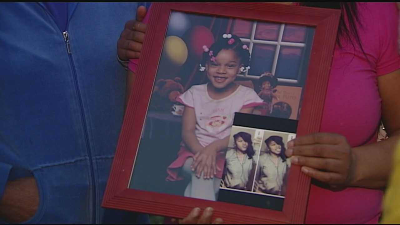 Family, friends mourn 14-year-old's shooting death