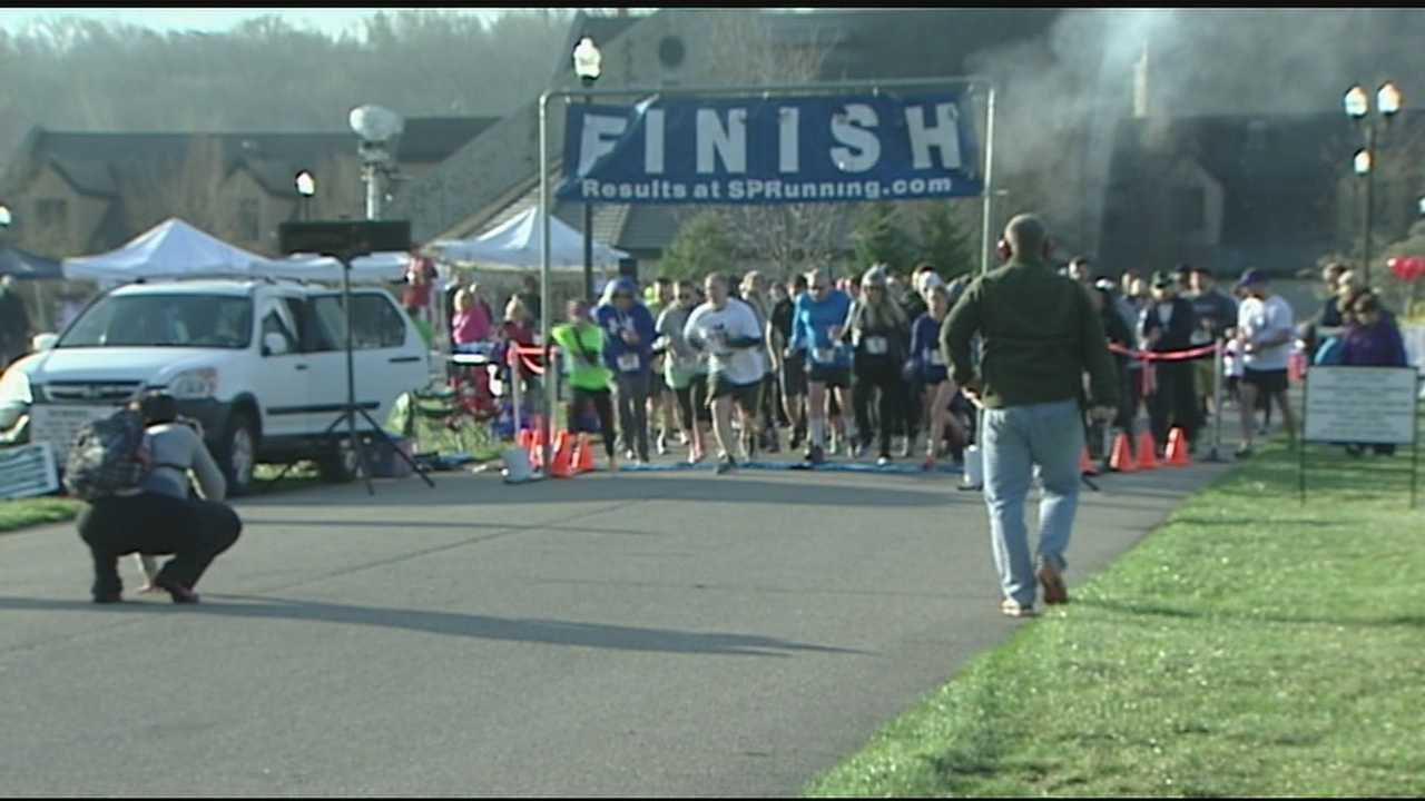 5k raises awareness for school dropouts