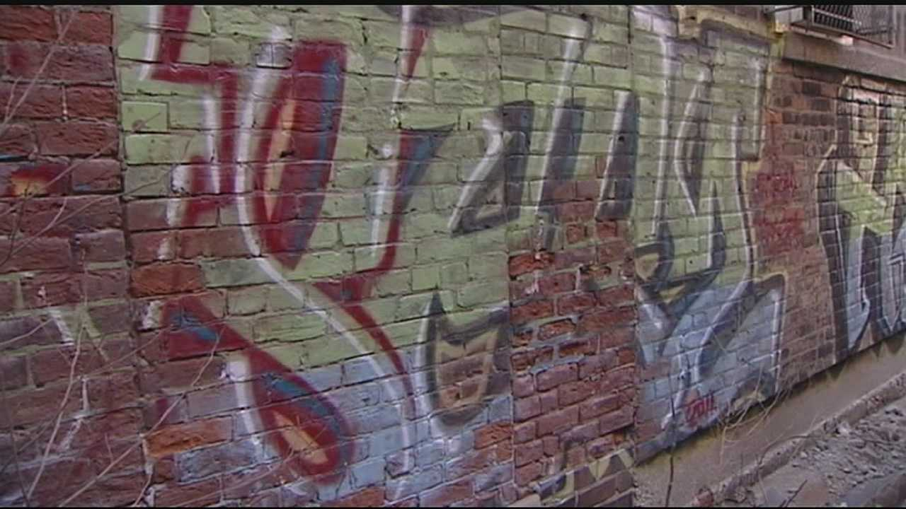 Keep Cincinnati Beautiful tackles graffiti and said the problem costs you money, because the city's department of public services pays to clean up graffiti and paint over it. Officials said the tagging is a victimless crime, but the problem persists.