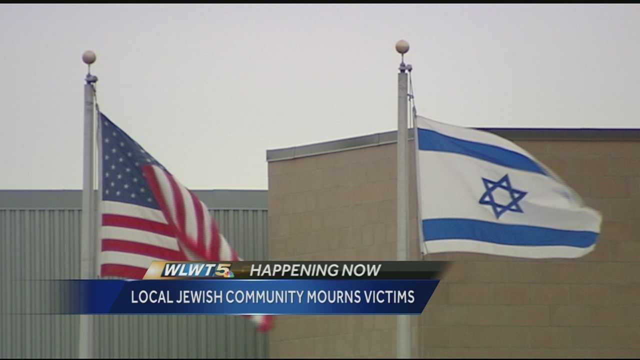 As Passover begins Jewish organizations across the Tri-State will beef up their security after the shootings in Kansas Sunday. Officials said the shooting at the Jewish Community Center was an isolated incident, but they are increasing patrols and cruiser presence just in case.