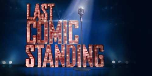 Last Comic Standing: Returning Soon. The lively laugh fest resumes its search for the funniest comic in the country with innovative format changes, surprise celebrity guests and unexpected twists guaranteed to deliver the funniest season yet. Season 8 will open up with auditions, this time by invitation only.Hosts: JB Smoove, Keenen Ivory Wayans, Roseanne Barr, and Russell Peters.