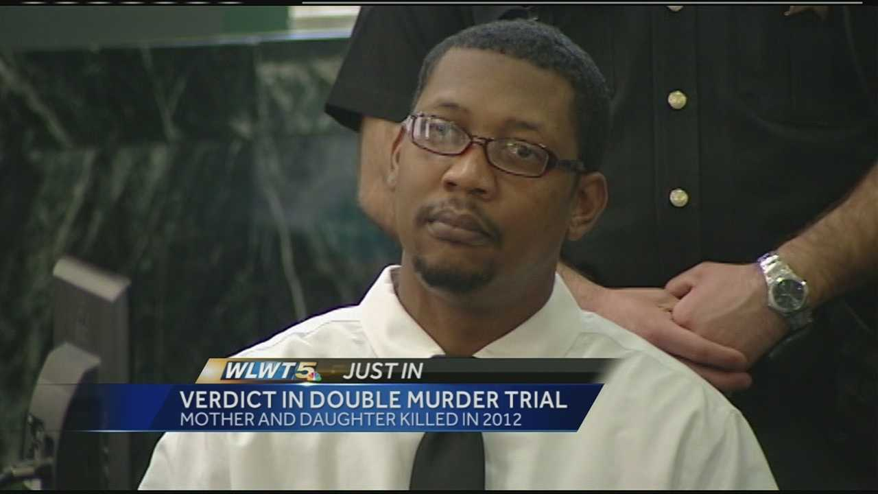 A guilty verdict came back Tuesday in the trial of Brian Everett. He was found guilty of murder in the stabbing death of Nicole Smith, 39, and her 12-year-old daughter Stephanie Smith in May 2012. Everett was immediately sentenced to 33 years to life in prison.
