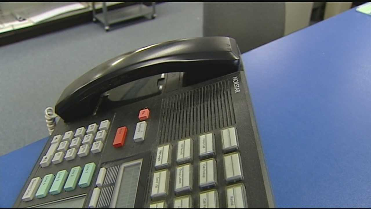 Some Cincinnati Bell customers in Lebanon who have land lines say the problems have been a reoccurring for the past few months.  Sometimes the outages lasts for hours.