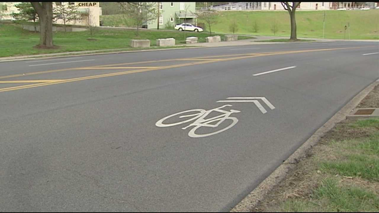 img-Public hearing on Cincinnati bike lane battle set Monday