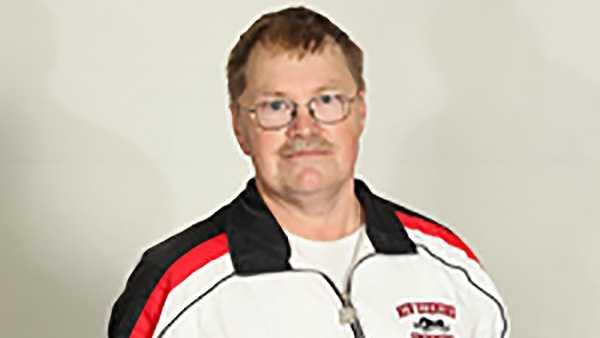 Coach Joe Middeler