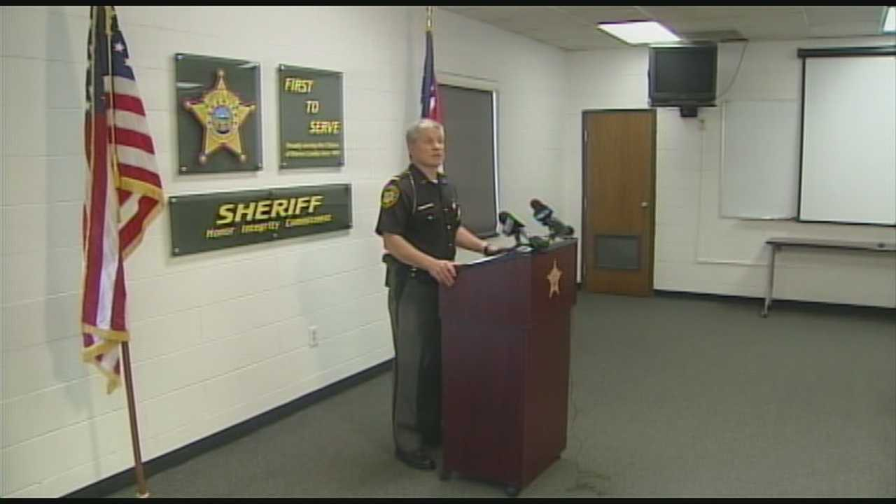 Sheriff: Killing is justifiable in Lebanon standoff