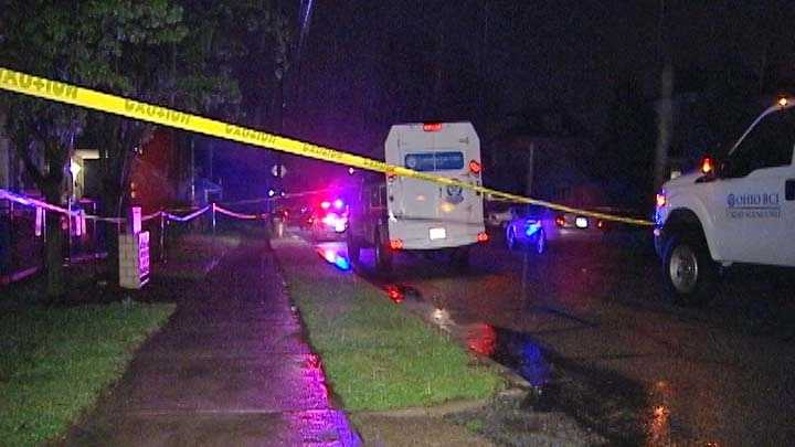 042914 Arlington Heights Homicide
