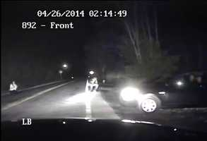 Thursday, May 1, 2014: The Kentucky State Police decline to investigate Ramsey's shooting death.