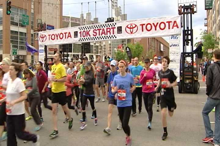 toyota 10k Photos: 2014 Toyota 10K