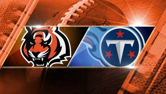 Week 12: Bengals at Texans: The Bengals play the Houston Texans on Sunday, Nov. 23 at 1 p.m. in Reliant Stadium.