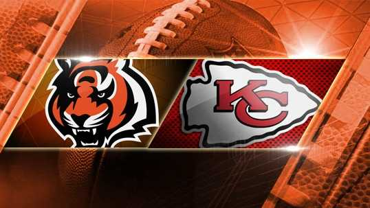 Preseason game 1: Bengals at Chiefs: The Bengals open the preseason against the Chiefs. They play on Thursday, Aug. 7 at 8 p.m. in Kansas City.