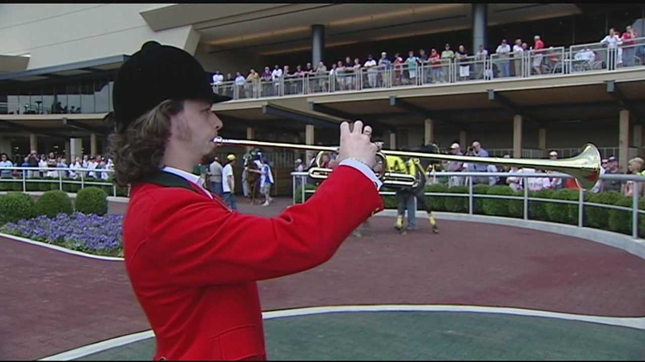 Belterra Park may be a racino, but it is also a place you can bring the family. WLWT News 5's Erik Zarnitz takes a closer look at the kid-friendly spots.